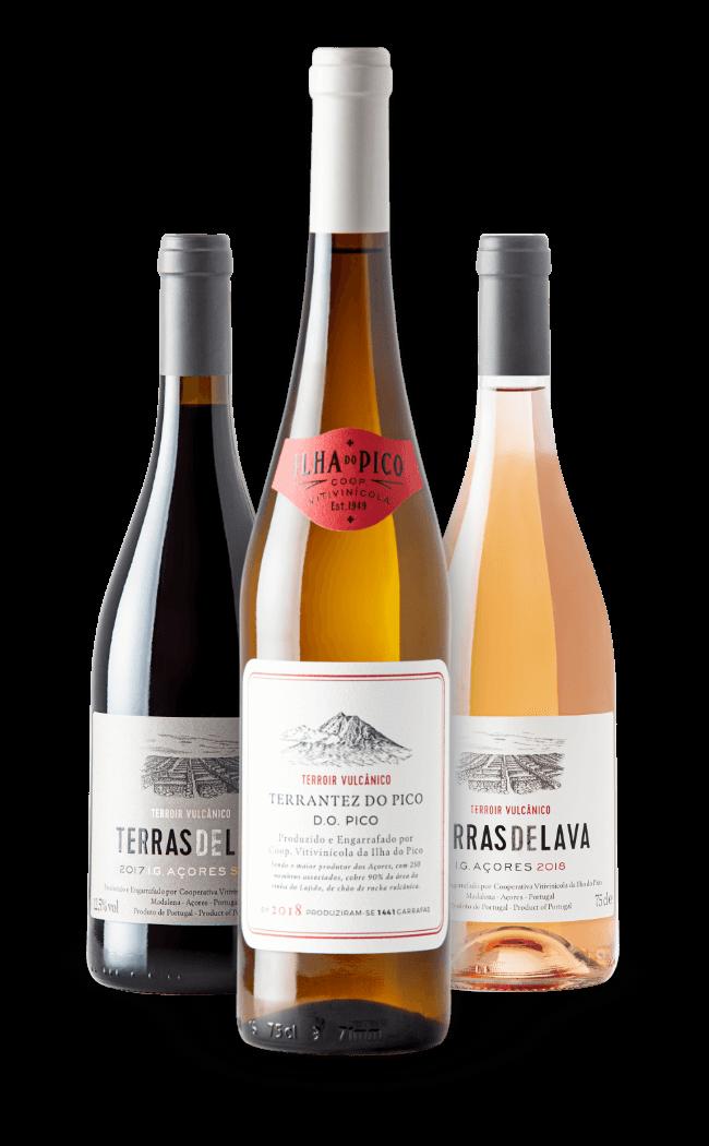 Picowines Wines
