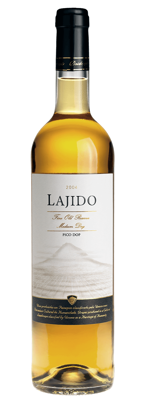 Lajido – Medium Dry